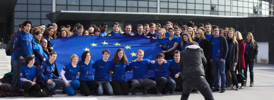 Das Strasbourg-Stuttgart-Seminar 2013