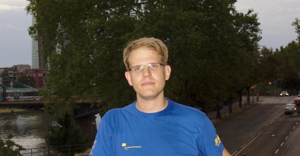 Christian Weickhmann