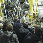 GSI HADES Spektrometer