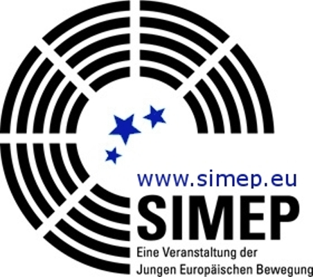 Logo der SIMEP