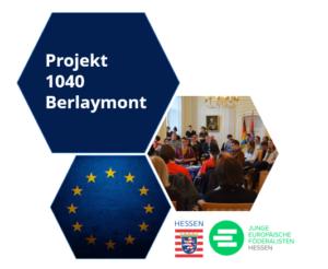 1040 Berlaymont