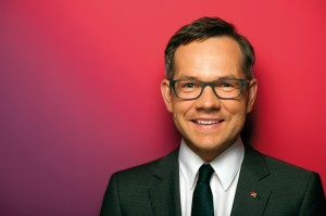 Michael Roth (SPD), MdB und Generalsekretär der Hessen-SPD