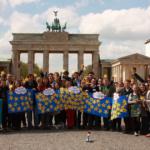 Teilnehmer des XIV. Berlin-Seminars 2013