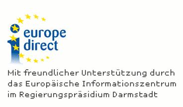 Europäisches Infozentrum im Regierungspräsidium Darmstadt