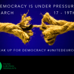 Belarus Action 2014: Democracy Under Pressure http://www.jef.eu/activities/campaigns/free-belarus-action/