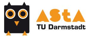Logo Asta TU Darmstadt