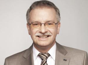 MDEP Michael Gahler (EVP)