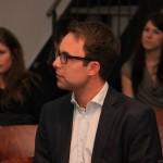 Fishbowl Frankfurt, Andreas Kuckro (CDU/EPP)