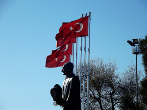 (CC-BY-SA, Atatürk: faruk via Flickr)