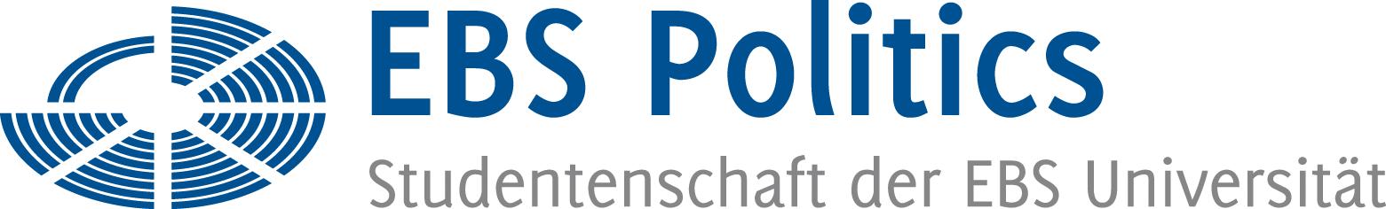 Logo EBS Politics