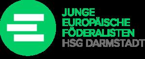 Logo JEF-Hochschulgruppe Darmstadt