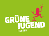 Logo Grüne Jugend Hessen
