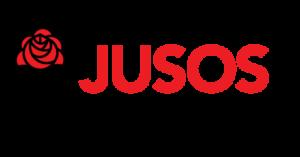 Logo Jusos Hessen Süd