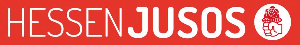 Logo Jusos Hessen