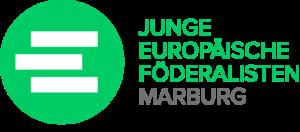 Logo der JEF Marburg