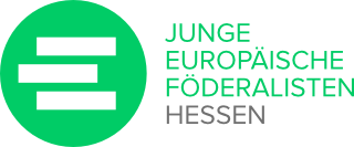 Logo JEF Hessen