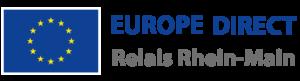 Logo des Europe Direct Rhein-Main