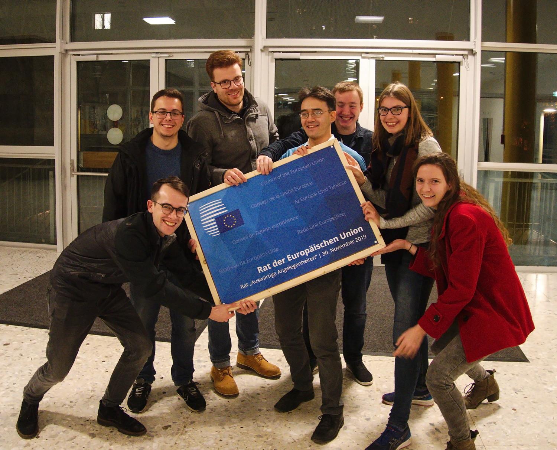 Krise in Sylduvien – was tut die EU? | 30. November 2019